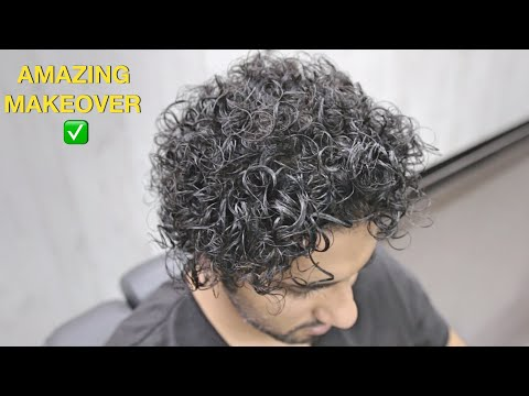 """You Can""""t Manage Your Curly Hair? Hair Hacks 