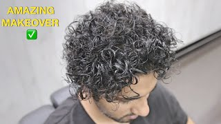 "You Can""t manage Your Curly Hair? Hair Hacks 