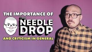 The Importance of Anthony Fantano (And Criticism In General)