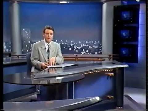 VTM, 1993: reclame en trailers, VTM Nieuws met Mark Demesmaeker