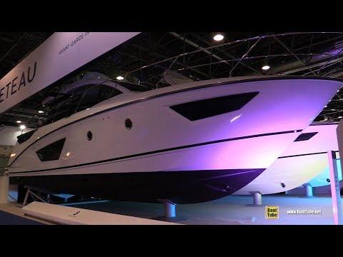 2019 Beneteau Gran Turismo 50 Sport Fly Yacht - Walkaround - 2019 Boot Dusseldorf thumbnail