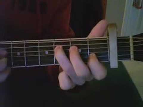 How To Play Road To Joy by Bright Eyes - YouTube