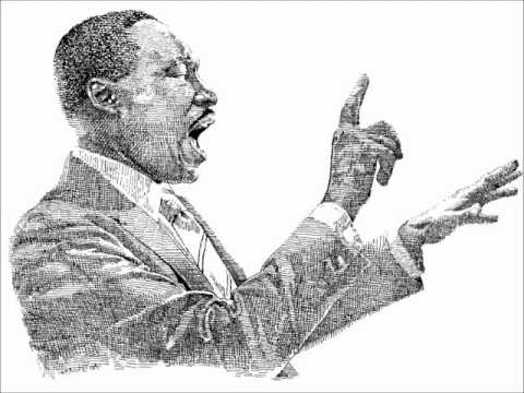 Martin Luther King Jr., 1964 Speech - The Negro Revolution Why 1963 Spee
