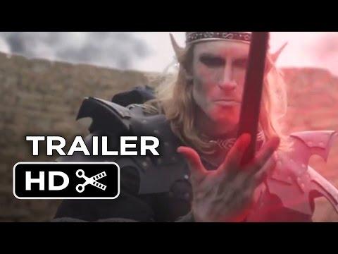 Trailer do filme Bark Ranger
