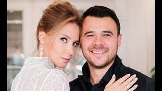 Две свадьбы, любимая женщина и разлад в семье бизнесмена Эмина Агаларова