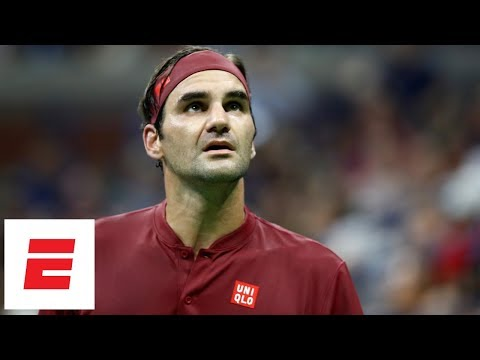 2018 US Open highlights: Roger Federer upset by John Millman in Round of 16 | ESPN