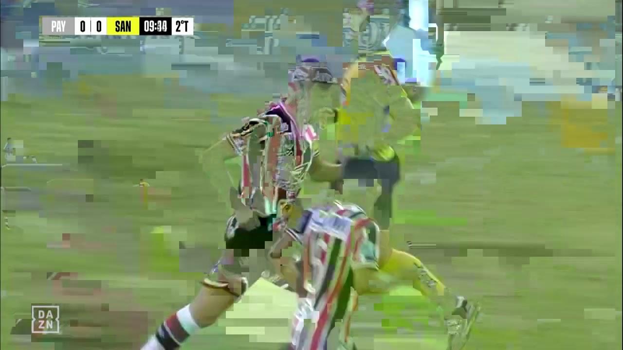 Paysandu 0 x 0 Santa Cruz | Melhores Momentos | Série C