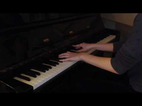 Bastille - Skulls (Piano cover by Myrte)