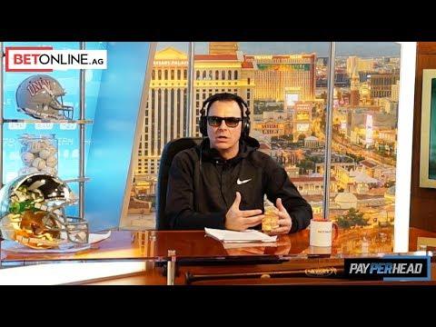 VIP Sports Las Vegas Podcast #152