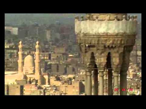 Historic Cairo (UNESCO/NHK)