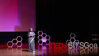 Cannabis Beyond Recreational Use | Priya Mishra | TEDxBITSGoa