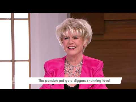 Janet Applauds Women Who Keep Their Finances Private | Loose Women