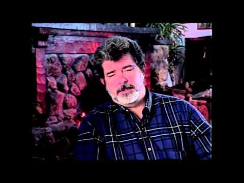 George Lucas Interview: War Stories