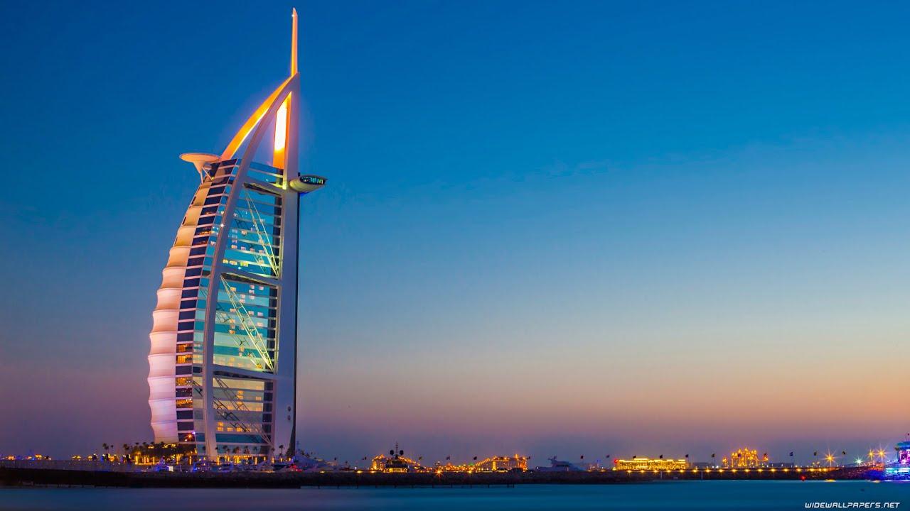 Dubai Holiday - September 2014 U.A.E - YouTube