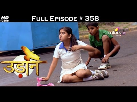 Udann Sapnon Ki-8th October 2015 -उदंन सपनों की-Full Ep.HD