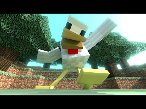 ♪ Top 5 Minecraft Songs of September 2016 ♪ Funny Minecraft Animation Songs