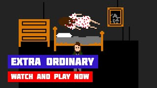 Extra Ordinary · Game · Gameplay