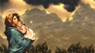 Ave Maria de Schubert al estilo Gregoriano
