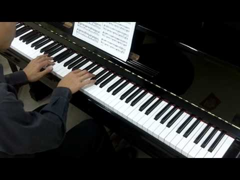 john-thompson's-easiest-piano-course-part-5-no.6-pedal-study-(p.13)
