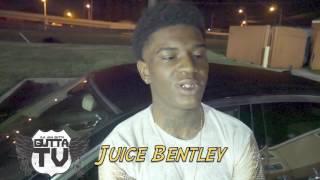 Juice Bentley Speaks On Kodak Black, Mula Pugh Making Beats, & New Mixtape Crown Me Now