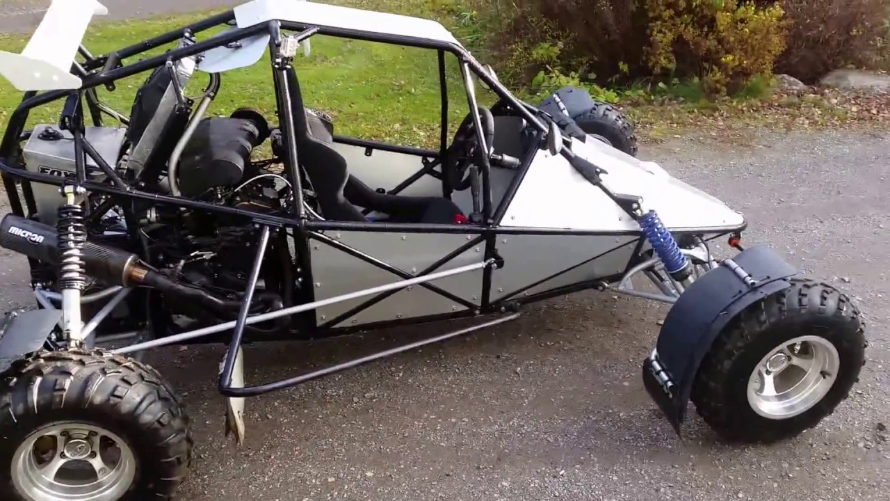 Barracuda Buggy For Sale >> Edge Barracuda Zx12r For Sale Myydaan Youtube