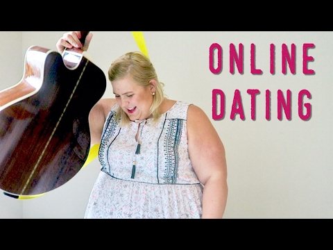 Original Song: A Musical Ode to Online Dating