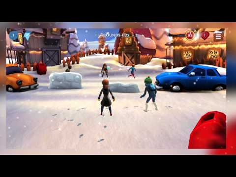 Snowdown Winter Edition Launch Trailer