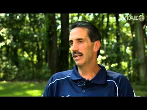 WTAE-TV's interview with Sid Bream in 2013