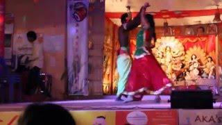 Radha kaise Na Jale Dance Performance