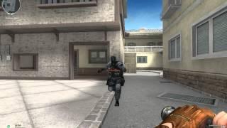№5 Жирный Задрот - Crossfire обзор: Бейсбольная бита 3/4
