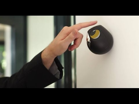 Top 6 home security Devices you should Have - YouTube