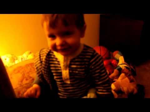 Vito's Precious Moments Prayer Baby