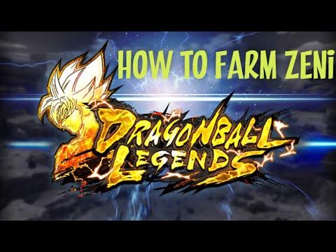 dragon ball legends farming guide reddit