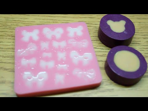 Silicone Mold: Resin Removal & Cleaning Care