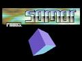 Extasy by Samar (C64 demo, 1996)