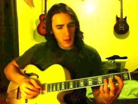 What a wonderful world, guitar chord solo