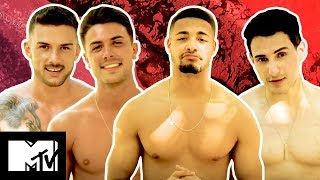 Meet The Boys   Ex On The Beach 9