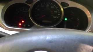 2002 Toyota Highlander - Sticking Accelerator Pedal
