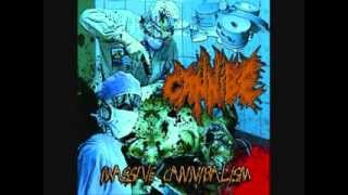 CANNIBE - Outro(Instrumental)