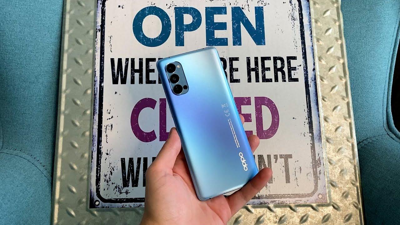 Review OPPO Reno4 Pro 5G (limba română) - un telefon cu un design mai rafinat și tehnologie bună