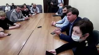 Пушкинские депутаты попытались разобраться, почему так много жалоб на отопление
