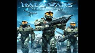 Halo Wars OST 24 Under Your Hurdles