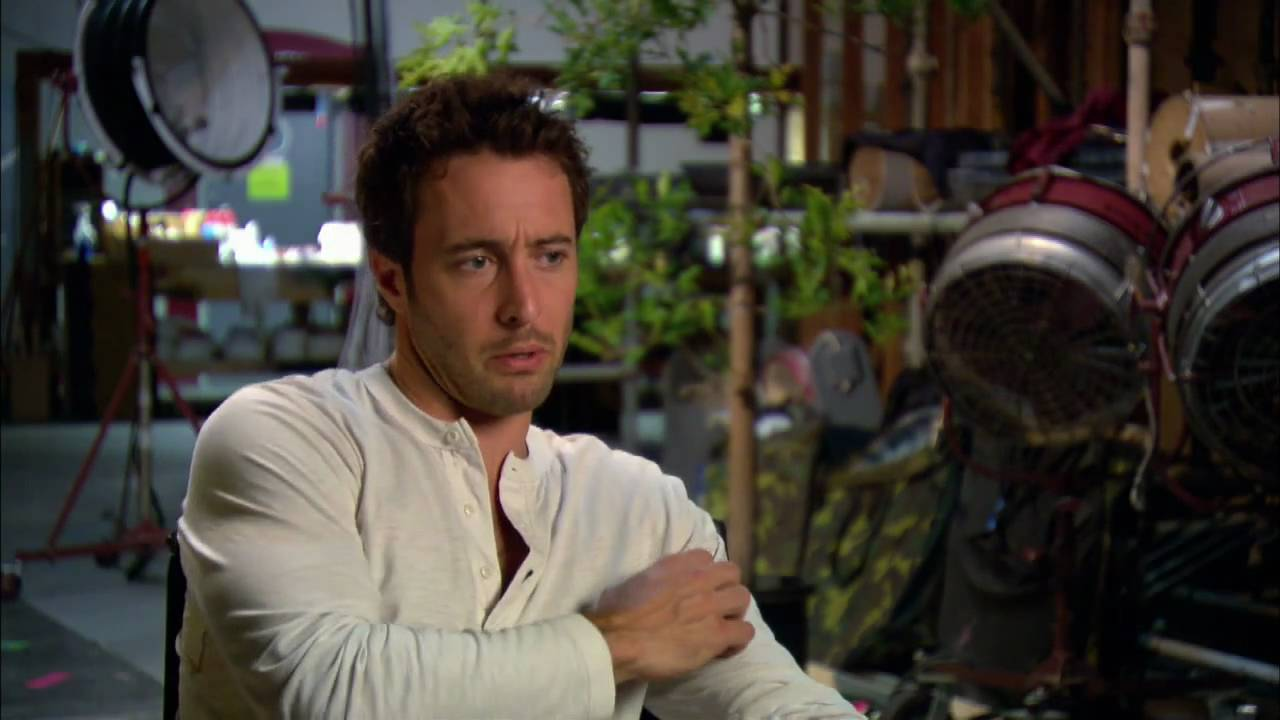 Download Alex O'Loughlin The Back-up Plan Movie HD