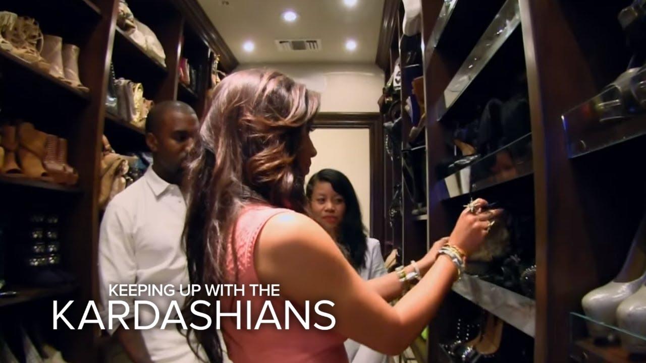 No solo es la ropa, Kanye West también controla el
