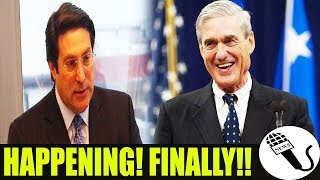 BREAKING!! Russia Probe FINALLY COMES TO AN END! Trump ATYS ARE SENDING THIS To Mueller! IT'S OVER!