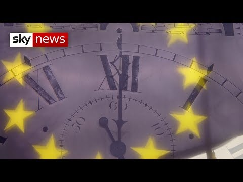 Brexit - what happens next?