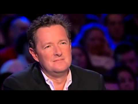 Britains Got Talent Season 3 Funny Auditions Part 4 lmao!
