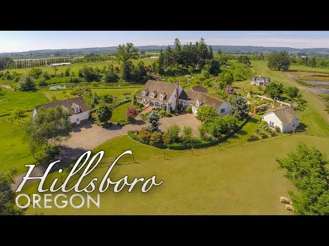 11785 SW River Rd Hillsboro Oregon for sale - presented by Harnish Properties