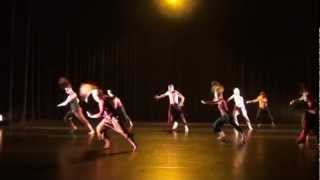 BARDooo Art Works - de KISS moves: cARMINA bURANA XL- Trailer 2012-2013