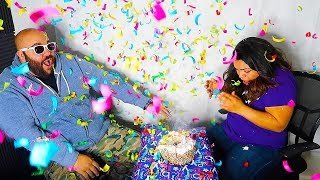 10 Birthday Party Magic Pranks!